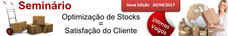 Sem Optimização de Stocks